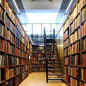 Библиотеки Нолинска