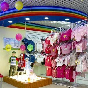 Детские магазины Нолинска