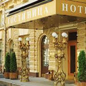 Гостиницы Нолинска
