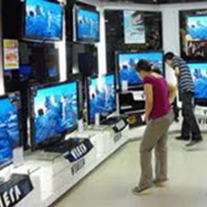 Магазины электроники Нолинска
