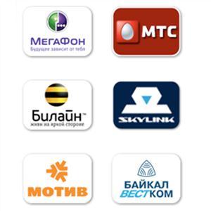 Операторы сотовой связи Нолинска