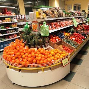 Супермаркеты Нолинска