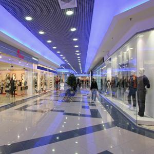 Торговые центры Нолинска
